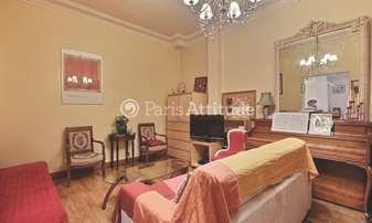 Rent Apartment 1 Bedroom 50m² square Arago, 13 Paris