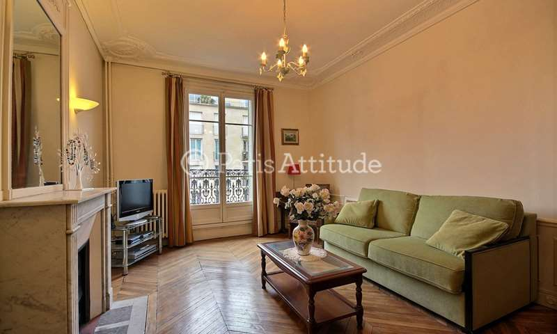 Rent Apartment 1 Bedroom 69m² avenue de Suffren, 7 Paris