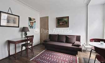 Rent Apartment 1 Bedroom 28m² rue Montmartre, 1 Paris