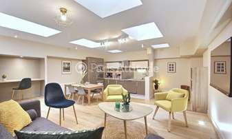 Aluguel Apartamento 2 quartos 76m² rue Lamande, 17 Paris
