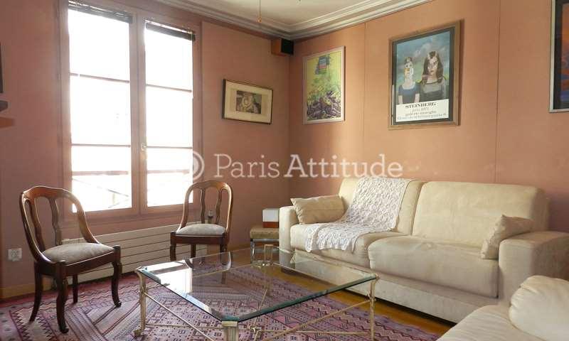 Location Appartement 2 Chambres 85m² rue Notre Dame de Recouvrance, 2 Paris