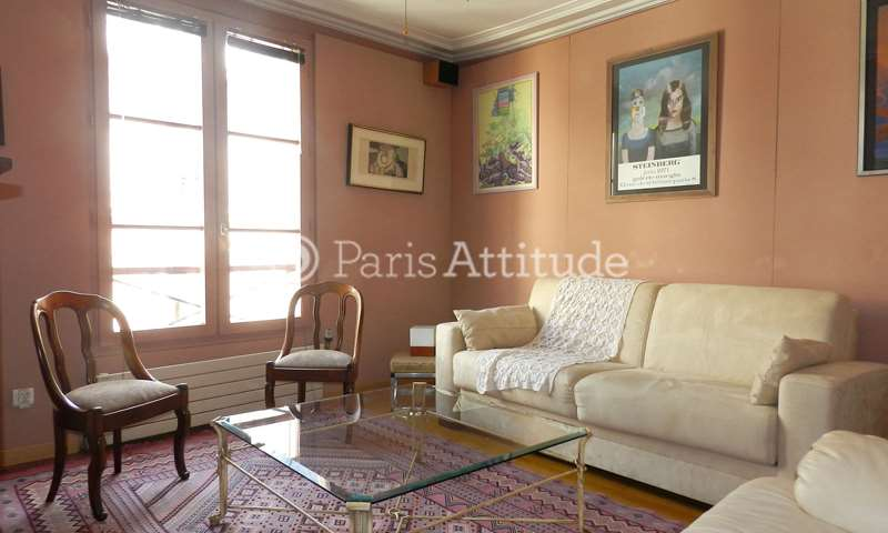 Location Appartement 2 Chambres 85m² rue Notre Dame de Recouvrance, 75002 Paris