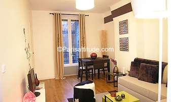 Rent Apartment 1 Bedroom 41m² rue Saint Dominique, 7 Paris