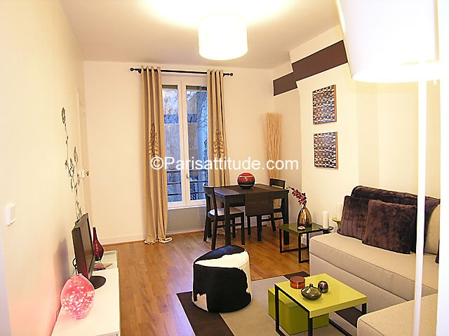 Rent Apartment 1 Bedroom 41m² rue Saint Dominique, 75007 Paris