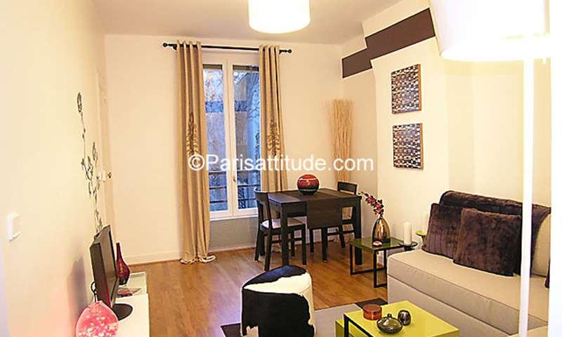Aluguel Apartamento 1 quarto 41m² rue Saint Dominique, 7 Paris