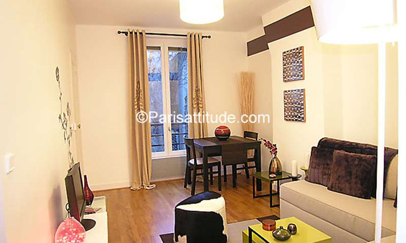 Location Appartement 1 Chambre 41m² rue Saint Dominique, 75007 Paris