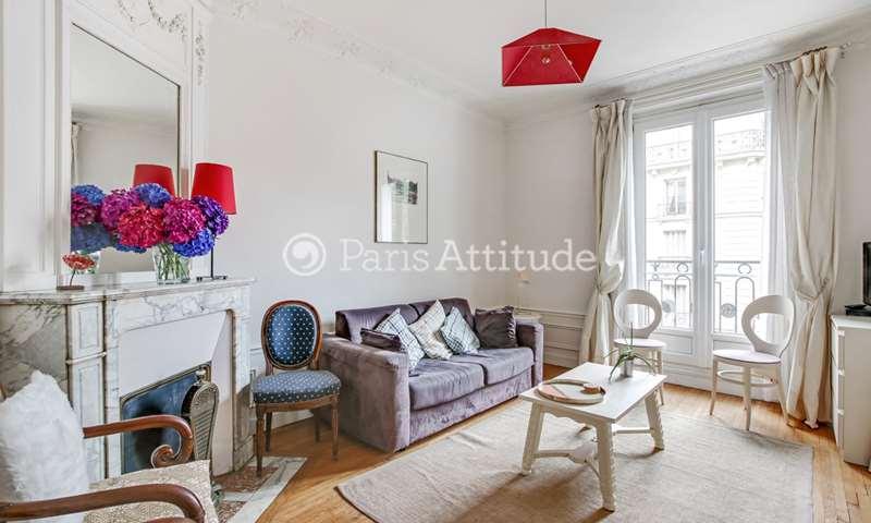 Aluguel Apartamento 1 quarto 65m² rue de Tolbiac, 13 Paris