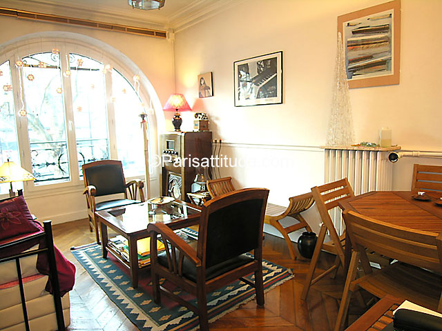 Rent apartment in paris 75020 44m p re lachaise ref 2894 for 14 wall street 20th floor