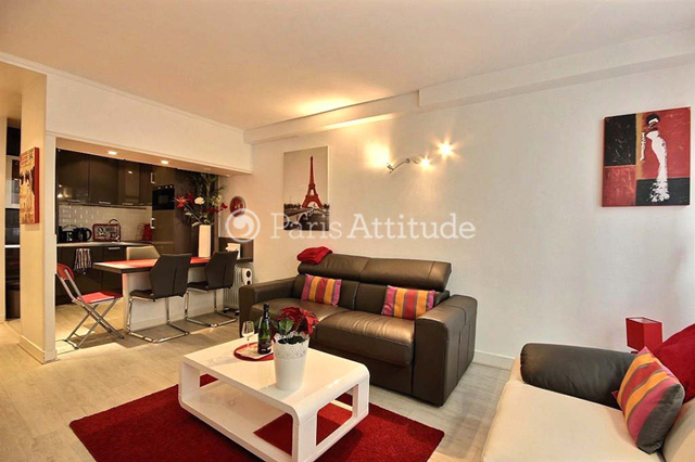 Appartement 1 Chambre 55 m² Latin Quarter - Pantheon