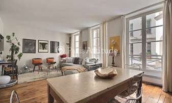 Aluguel Apartamento 2 quartos 83m² rue Saint Martin, 3 Paris