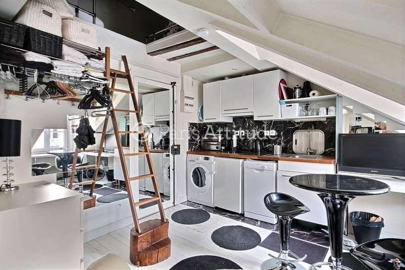 Louer un appartement paris 75006 20m saint germain for Carrelage du sud boulevard saint germain