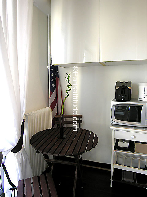 Louer un appartement neuilly sur seine 92200 30m for Location appartement meuble sur paris