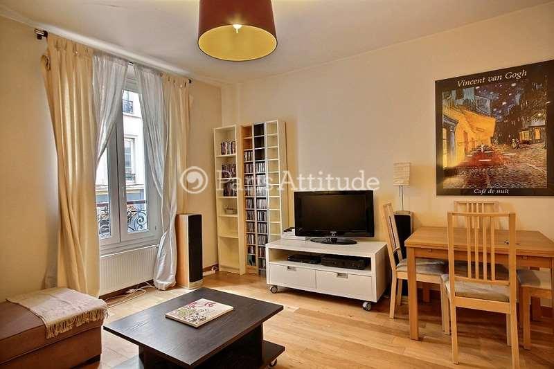 Louer un appartement paris 75018 70m montmartre for Louer chambre sans fenetre