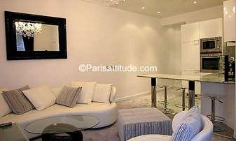 Rent Apartment 1 Bedroom 50m² rue Robert Estienne, 8 Paris