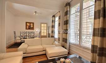 Rent Apartment 1 Bedroom 61m² Rue De Villiers, 92200 Neuilly sur Seine