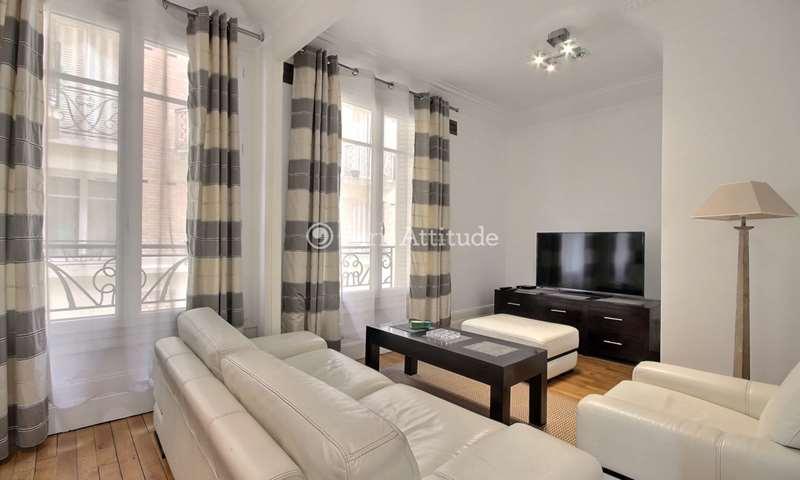 Aluguel Apartamento 1 quarto 61m² Rue De Villiers, 92200 Neuilly sur Seine