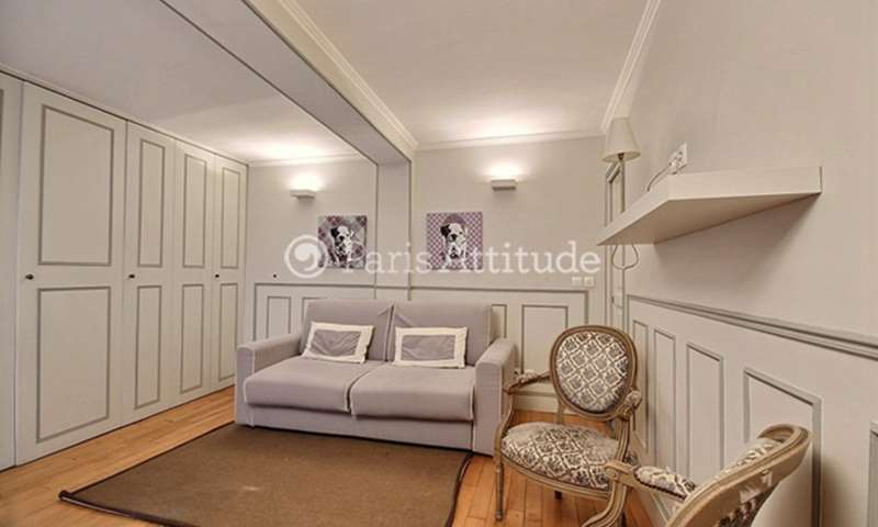 Location Appartement 1 Chambre 35m² rue Saint Honore, 75001 Paris