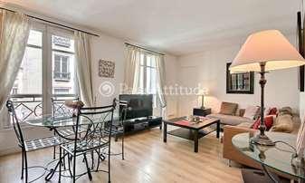 Location Appartement 1 Chambre 52m² rue Daguerre, 14 Paris