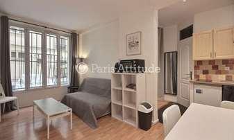Location Appartement 2 Chambres 35m² Villa Juge, 15 Paris