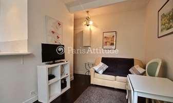 Rent Apartment 1 Bedroom 32m² rue Daguerre, 14 Paris