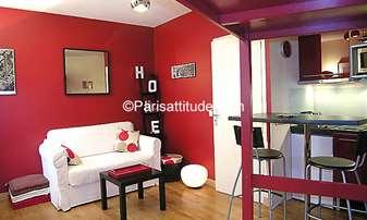 Aluguel Apartamento Quitinete 19m² boulevard Pereire, 17 Paris