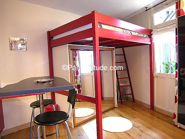 Louer Un Appartement Paris 75017 19m Charles De