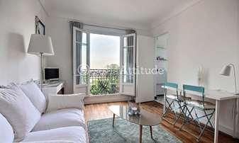 Location Appartement 1 Chambre 29m² rue Cortot, 18 Paris