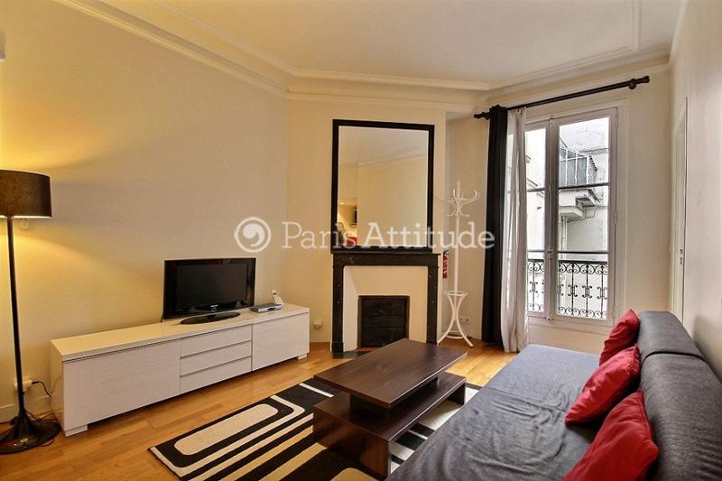 Louer un appartement paris 75006 35m saint germain for Louer une chambre sans fenetre