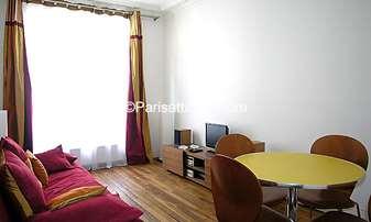 Rent Apartment 1 Bedroom 37m² rue de Tretaigne, 18 Paris