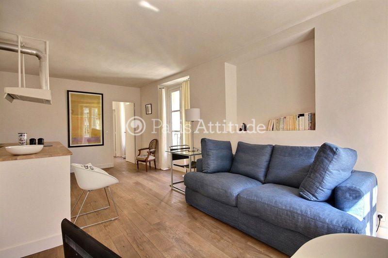 Appartement 1 Chambre 42 m² Eiffel Tower