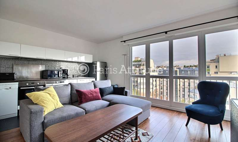 Aluguel Apartamento 2 quartos 50m² rue emile Dubois, 14 Paris