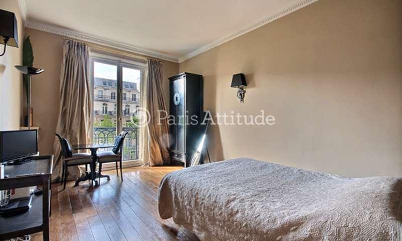 Location Appartement Studio 27m² boulevard de la Madeleine, 75009 Paris