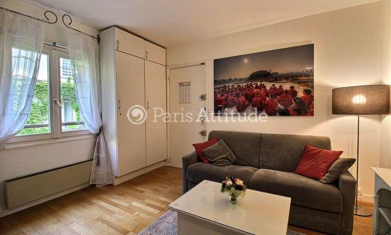 Rent Apartment 1 Bedroom 41m² rue des Tournelles, 4 Paris