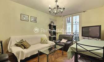 Aluguel Apartamento Studio 33m² place Jussieu, 5 Paris