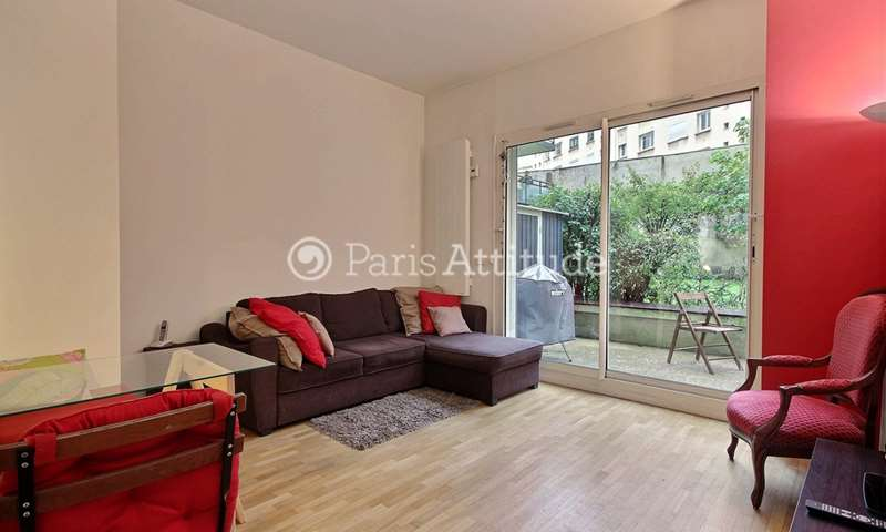 Location Loft Alcove Studio 38m² rue erard, 12 Paris