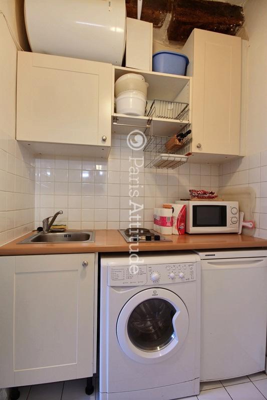 Rent Apartment in Paris 75005 - 15m² Latin Quarter - Notre Dame ...