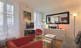 Aluguel Apartamento 1 quarto 37m² rue Rennequin, 17 Paris