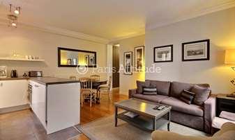 Rent Apartment 2 Bedrooms 66m² rue Charlemagne, 4 Paris