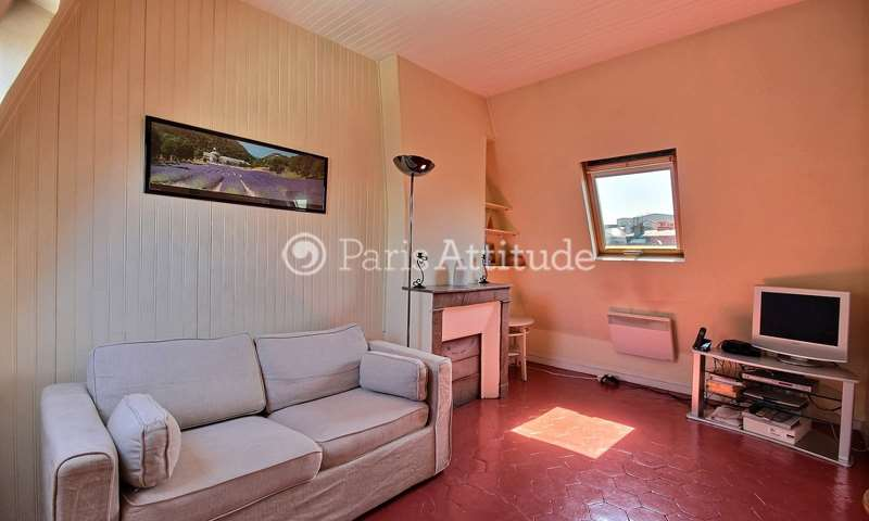 Rent Apartment 1 Bedroom 30m² avenue de Friedland, 8 Paris