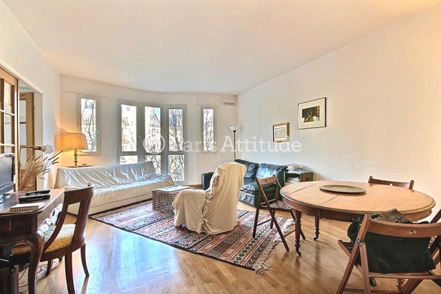 Apartment 3 Bedroom 90 m² Saint Michel Notre Dame