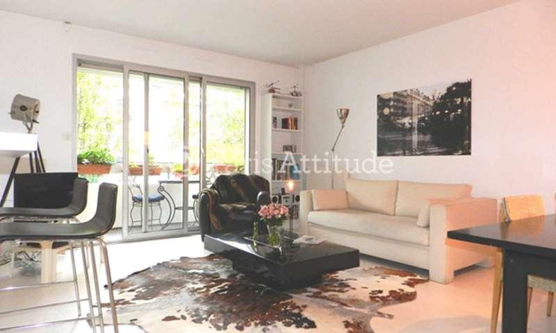 Aluguel Apartamento 2 quartos 76m² rue de Vaugirard, 15 Paris