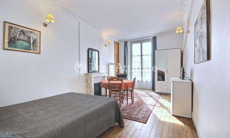 Rent Apartment Studio 35m² quai des Orfevres, 1 Paris