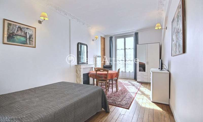 Rent Apartment Studio 35m² quai des Orfevres, 75001 Paris