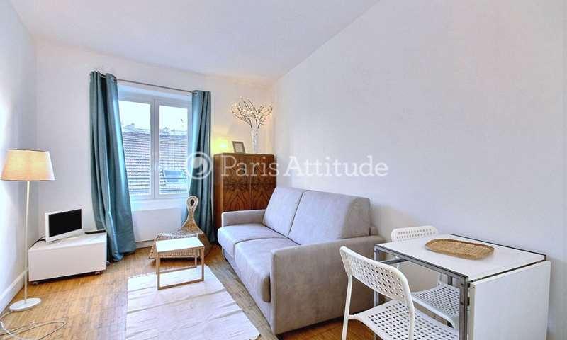 Aluguel Apartamento Quitinete 18m² rue des Taillandiers, 11 Paris