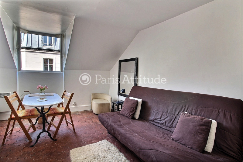Rent Apartment Studio 15 M²
