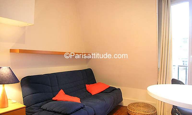 Rent Apartment Studio 17m² boulevard de Port Royal, 13 Paris