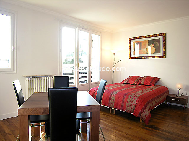 Appartement Studio 31 m² Pereire