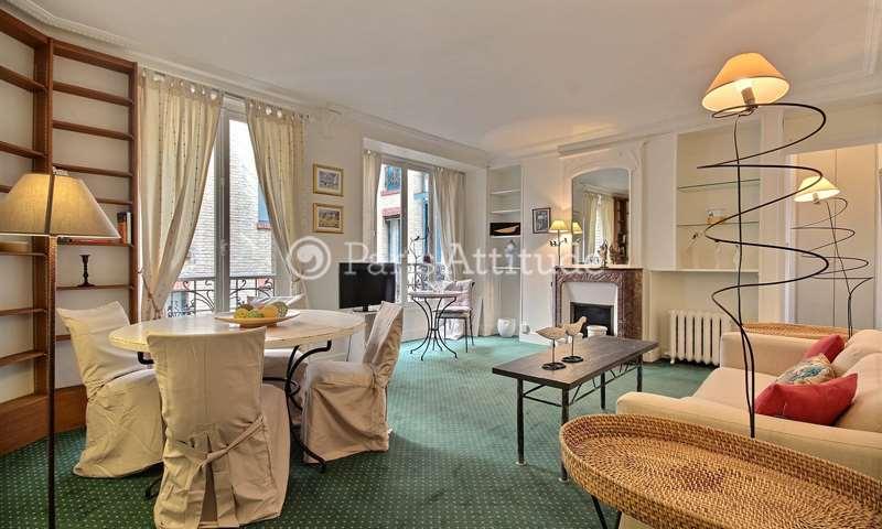 Aluguel Apartamento 1 quarto 51m² rue du Champ de Mars, 75007 Paris