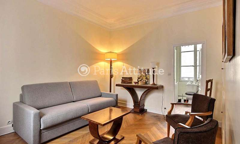 Location Appartement 2 Chambres 65m² rue de Saintonge, 3 Paris