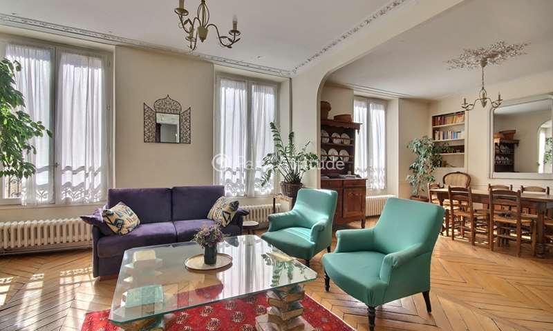 Aluguel Apartamento 2 quartos 85m² rue Saint Placide, 75006 Paris